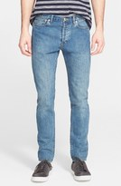 A.P.C. Men's 'Petit New Standard' Skinny Fit Jeans