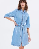 MiH Jeans Rolla Dress