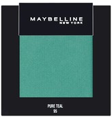 Maybelline Color Show Mono Eyeshadow 95 Pure Teal