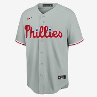 Nike Men's Replica Baseball Jersey MLB Philadelphia Phillies (Bryce Harper)