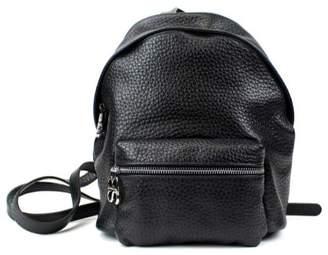 Sara Burglar Italian Leather Backpack