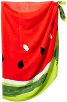 Collection XIIX Women's Watermelon Wrap
