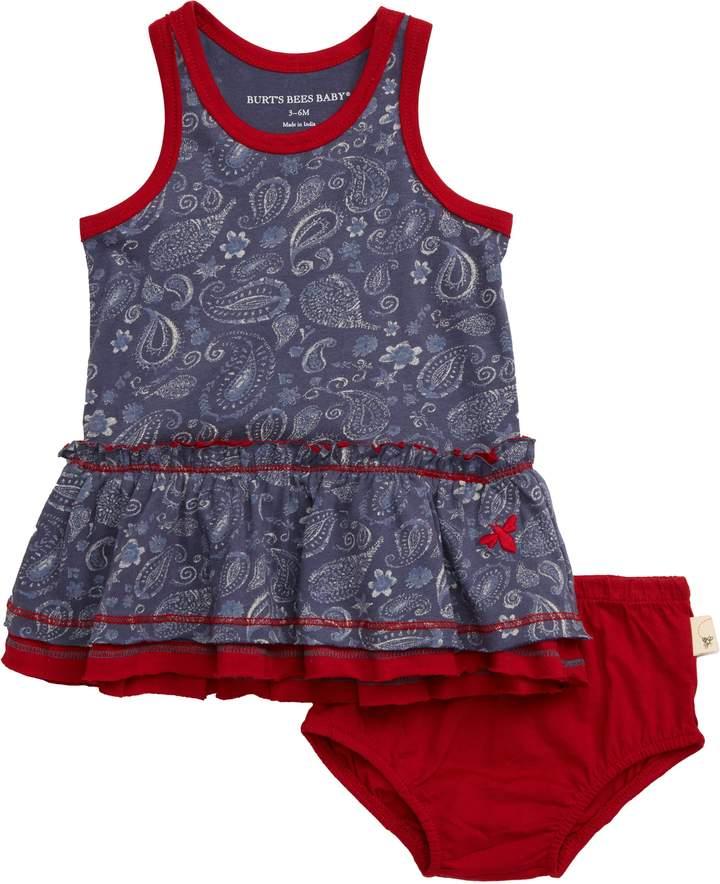 2d68d9d6c Burt's Bees Blue Girls' Clothing - ShopStyle
