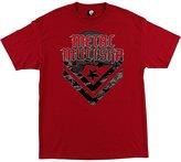 Metal Mulisha Men's Cam Graphic T-Shirt-Large