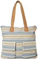 Swell Tapestry Travel Tote