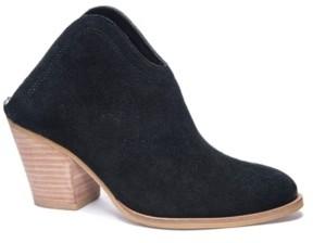Chinese Laundry Katharine Block Heel Mules Women's Shoes