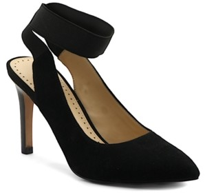 Adrienne Vittadini Niverna Two Piece Pumps Women's Shoes