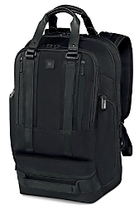 Victorinox Lexicon Professional Bellevue 17 Laptop Backpack with Tablet and eReader Pocket