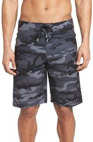 O'Neill Men's Hyperfreak S-Seam Board Shorts