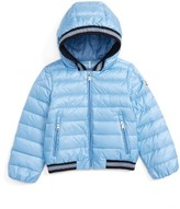 Moncler Toddler Goustan Water Resistant Down Jacket