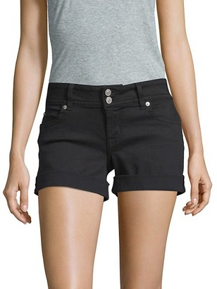 Hudson Classic Buttoned Shorts