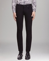 Sandro Jeans - Slim Fit in Black