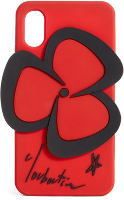 Christian Louboutin Pensee iPhone 11 Pro Case