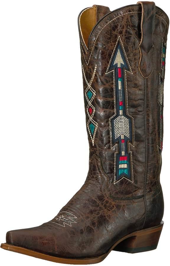 Roper Women's Arrows Western Boot