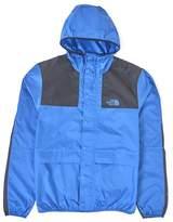 The North Face Mountain Jacket 1985 Seasonal Celebration Blue