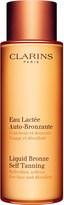 Clarins Liquid Bronze Self Tanning 125ml