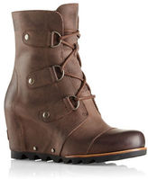 Sorel Joan of Arctic Waterproof Mid-Calf Leather Boots