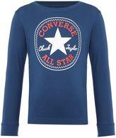 Converse Boys Big Chuck T-Shirt