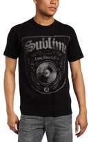 LBC FEA Merchandising Men's Sublime Bottled In Slim Fit T-Shirt