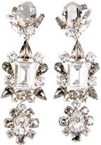 Philippe Ferrandis chandelier clip earring
