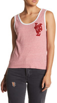 Sugar Old School Sleeveless Muscle Tee