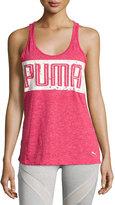 Puma Essential Drirelease®; Culture Surf Tank Top, Pink