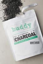 Buddy Scrub Activated Charcoal Body Scrub