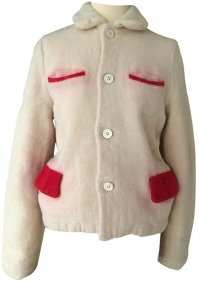 Comme des Garcons Other Wool Jackets