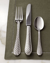 """Reed & Barton Five-Piece """"Coco"""" Flatware Place Setting"""
