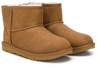 UGG TEEN ankle boots