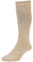 Hj Hall Diabetic Socks, One Size, Oatmeal