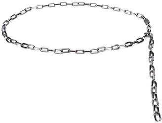 Karl Lagerfeld Paris X Carine chain belt