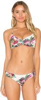 Boys + Arrows Deb the Desperado Bikini Top