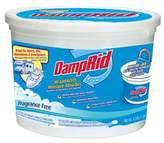 DampRid FG50T Hi-Capacity Moisture Absorber, 4-Pound Tub