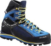 evo Salewa - MS CONDOR GTX (M) Hiking shoes - 40 1/2 - Black - Men