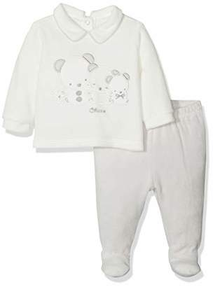 Chicco Baby Completo Coprifasce Con Ghettina Footies,(Size: 0)