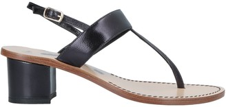 Tommy Hilfiger Toe strap sandals