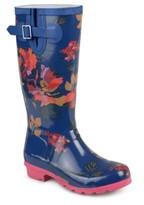 Journee Collection Mist Rain Boot