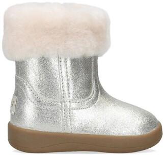 UGG Jorie II Metallic Boots
