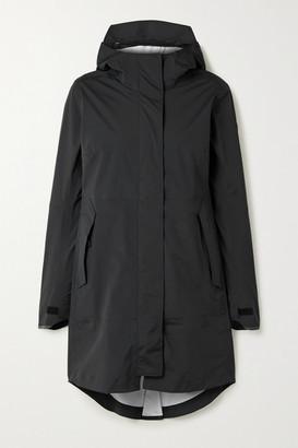 Canada Goose Salida Hooded Shell Jacket - Black