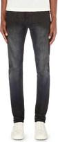 Diesel Sleenker slim-fit tapered jeans
