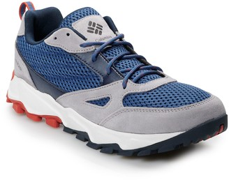 Columbia IVO Trail Breeze Men's Hiking Shoes