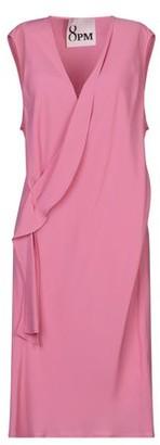 8PM Knee-length dress