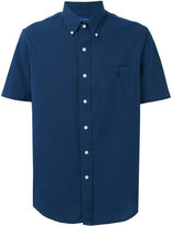 Polo Ralph Lauren short sleeve shirt - men - Cotton - S