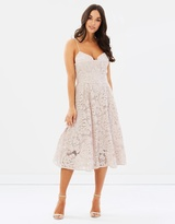 Cooper St Shale Away Bustier Dress