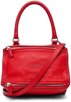 Givenchy Pandora Small in Red