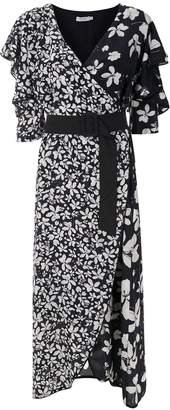 Isolda Aisha midi dress