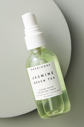 Herbivore Botanicals Herbivore Jasmine Green Tea Balancing Toner By in Green Size ALL
