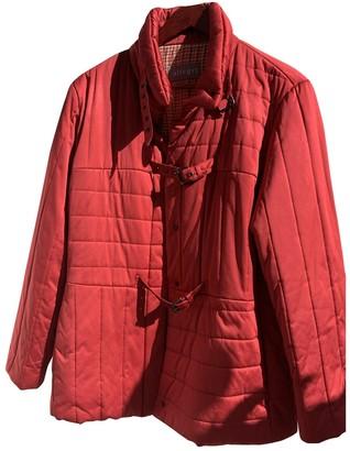 Allegri Red Jacket for Women