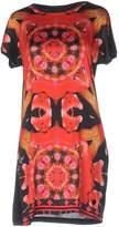 Philipp Plein Short dresses - Item 34692502